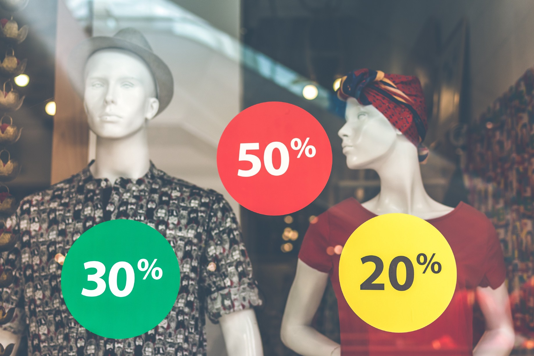 IoT also applies for fashion stores - IoT Security Review