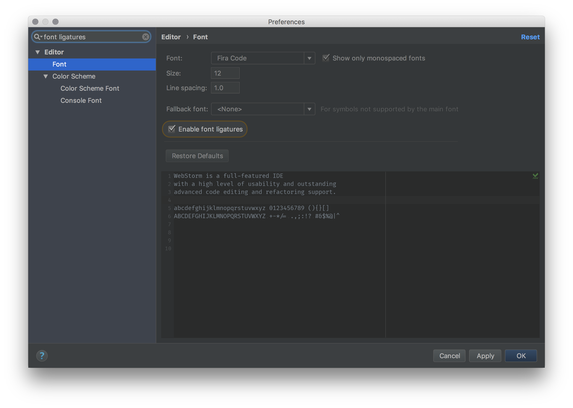 25 Productivity Tips and Tricks for WebStorm and other JetBrains