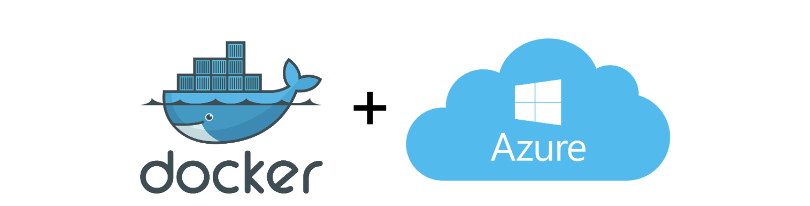 Creating Container Images (ACR) to be used with Azure