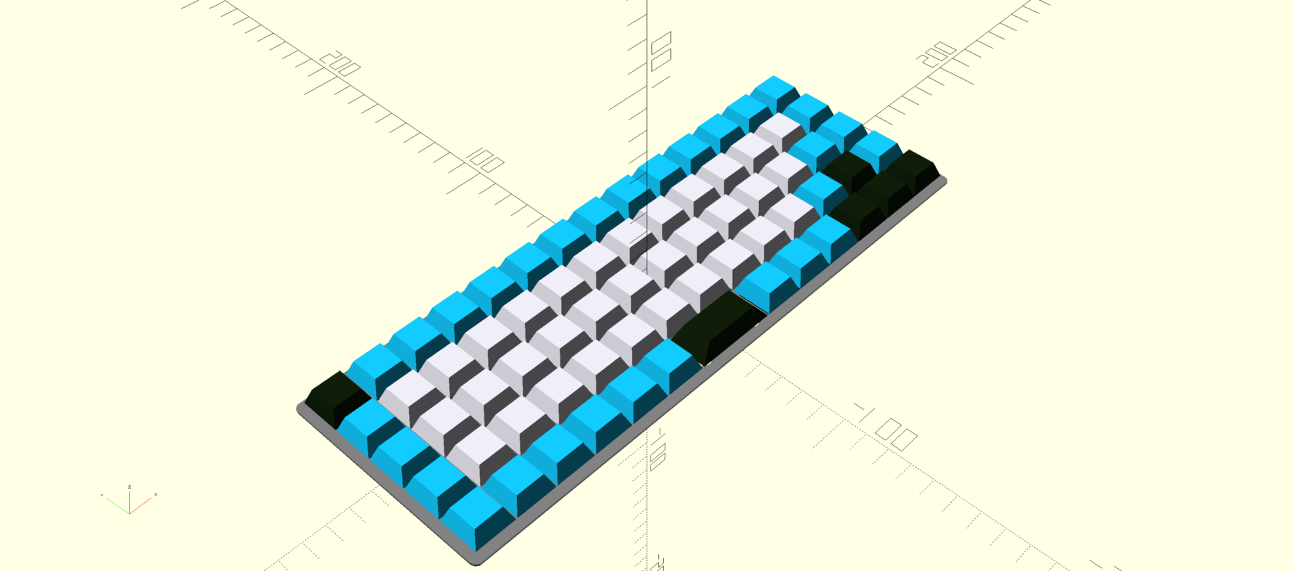 One Man's Quest to Build the Ultimate Custom USB Keyboard
