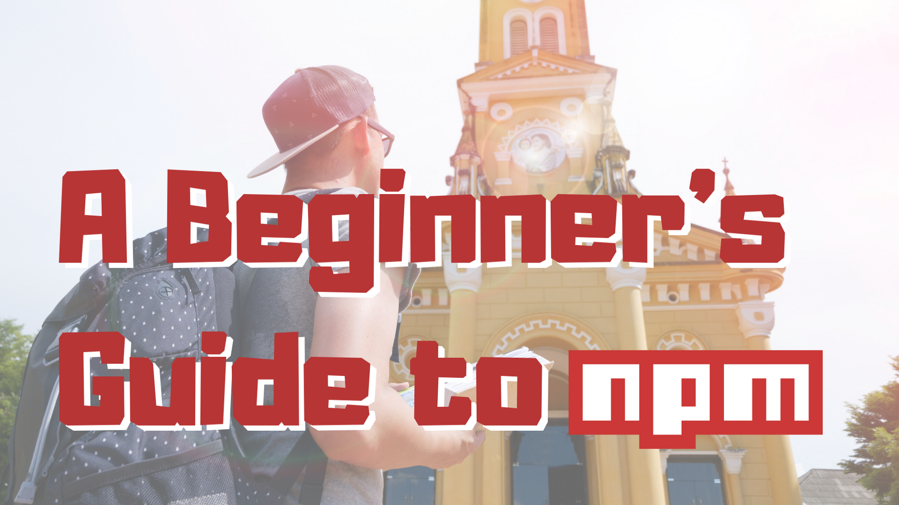 A Beginner's Guide to NPM - Bits and Pieces