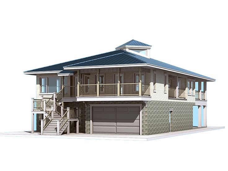 Bungalow Home Design Plans From Great House Designs By Walter Adams Medium