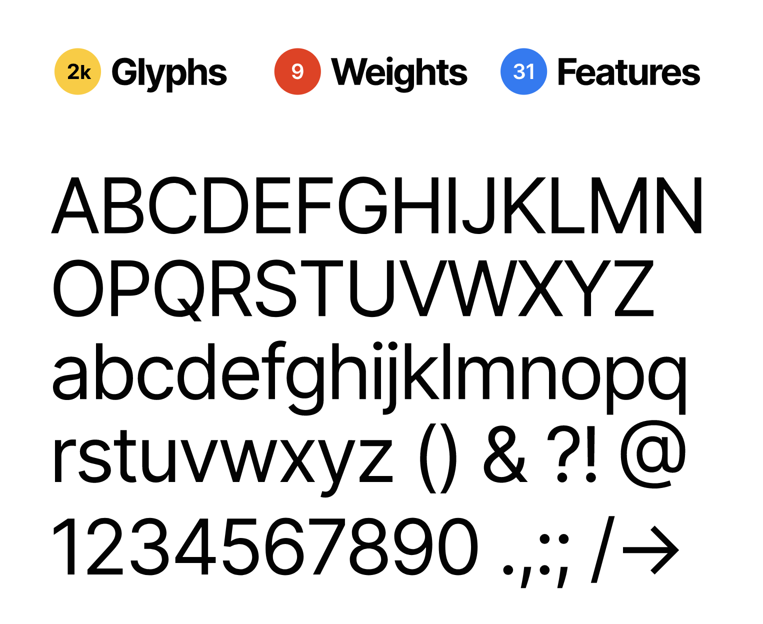 6 free Gothic and Grotesque Fonts to use in your next project
