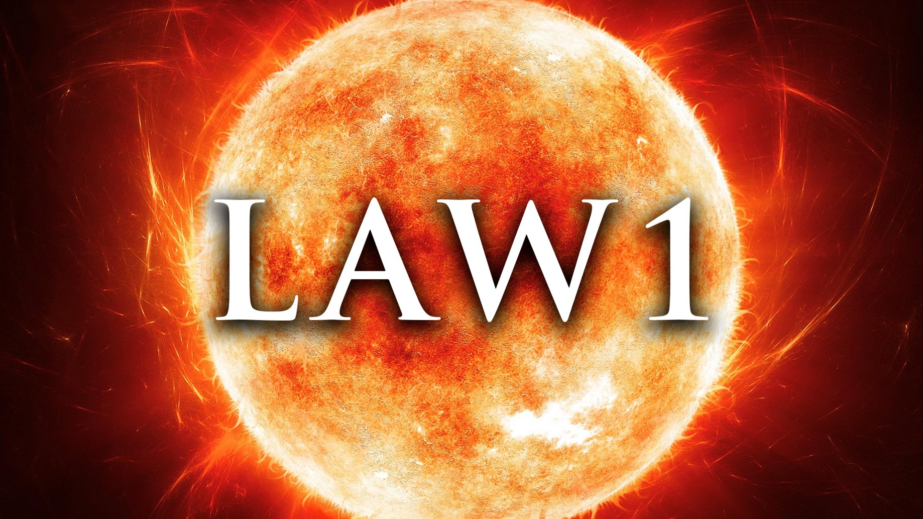 Law 1: Never Outshine The Master: 48 Laws Of Power - Alexander