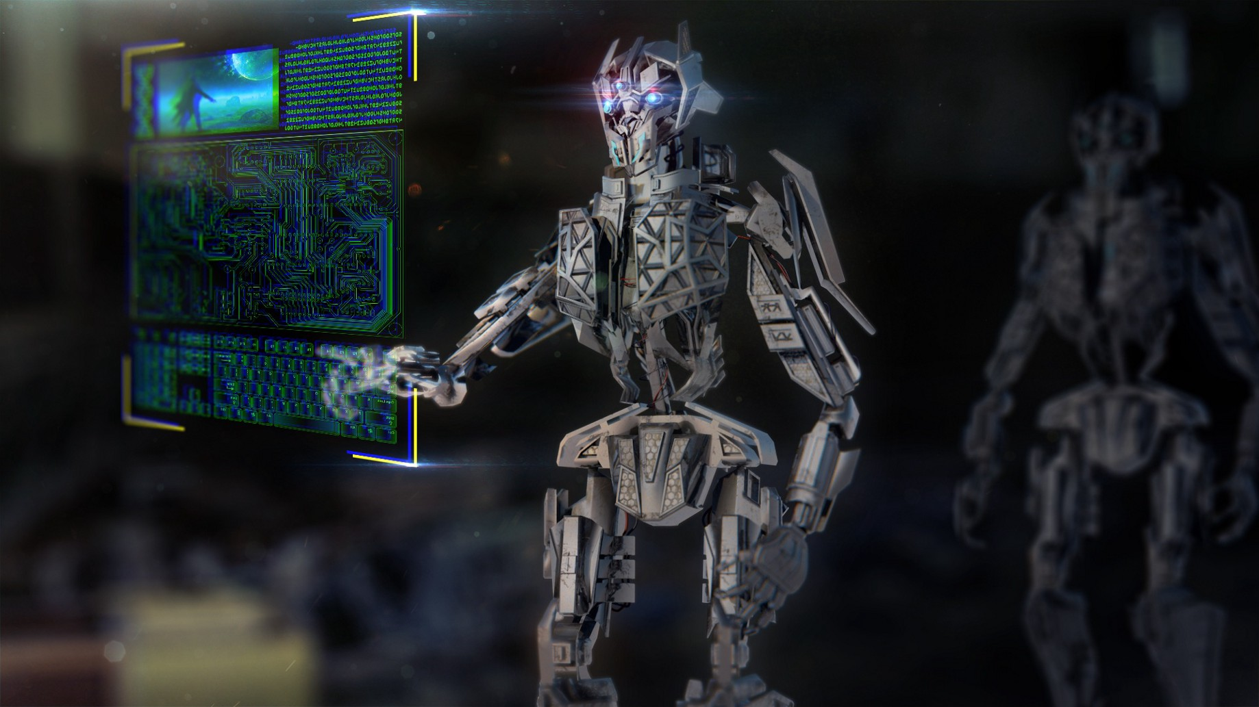 What is AI? Should we fear it? - Becoming Human: Artificial