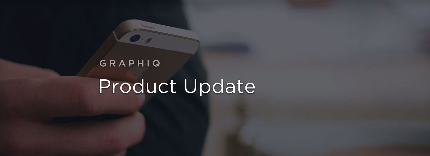Product Update: SpecOut App on iOS and Android - Graphiq Blog