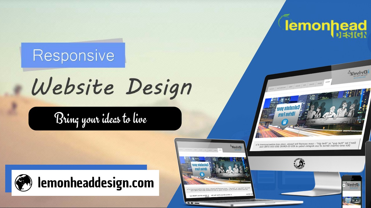 Boost Your Business Brand With Modern Web Design - Lemon ...