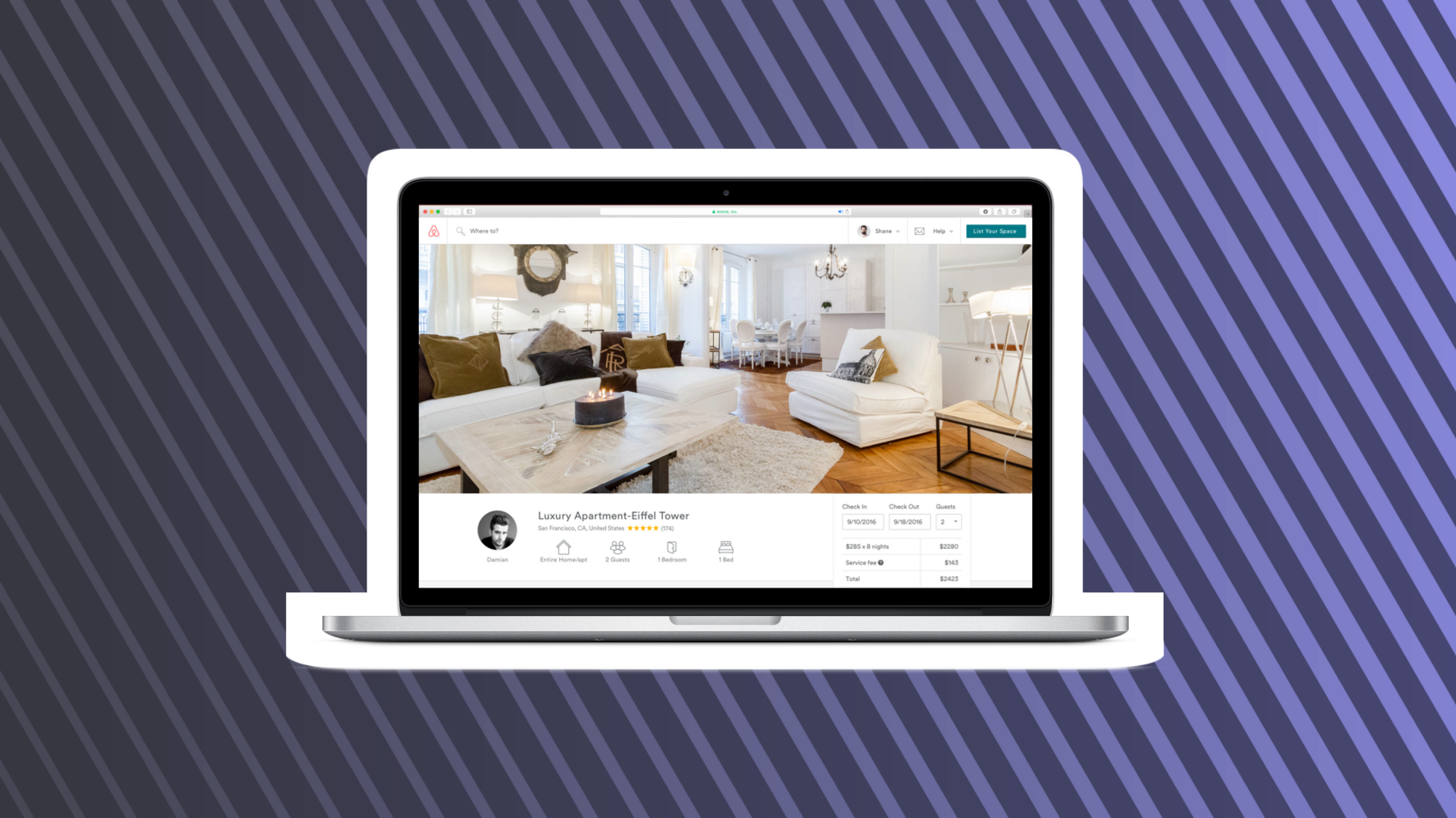 An Insider's Guide To Optimising Your Airbnb Listing