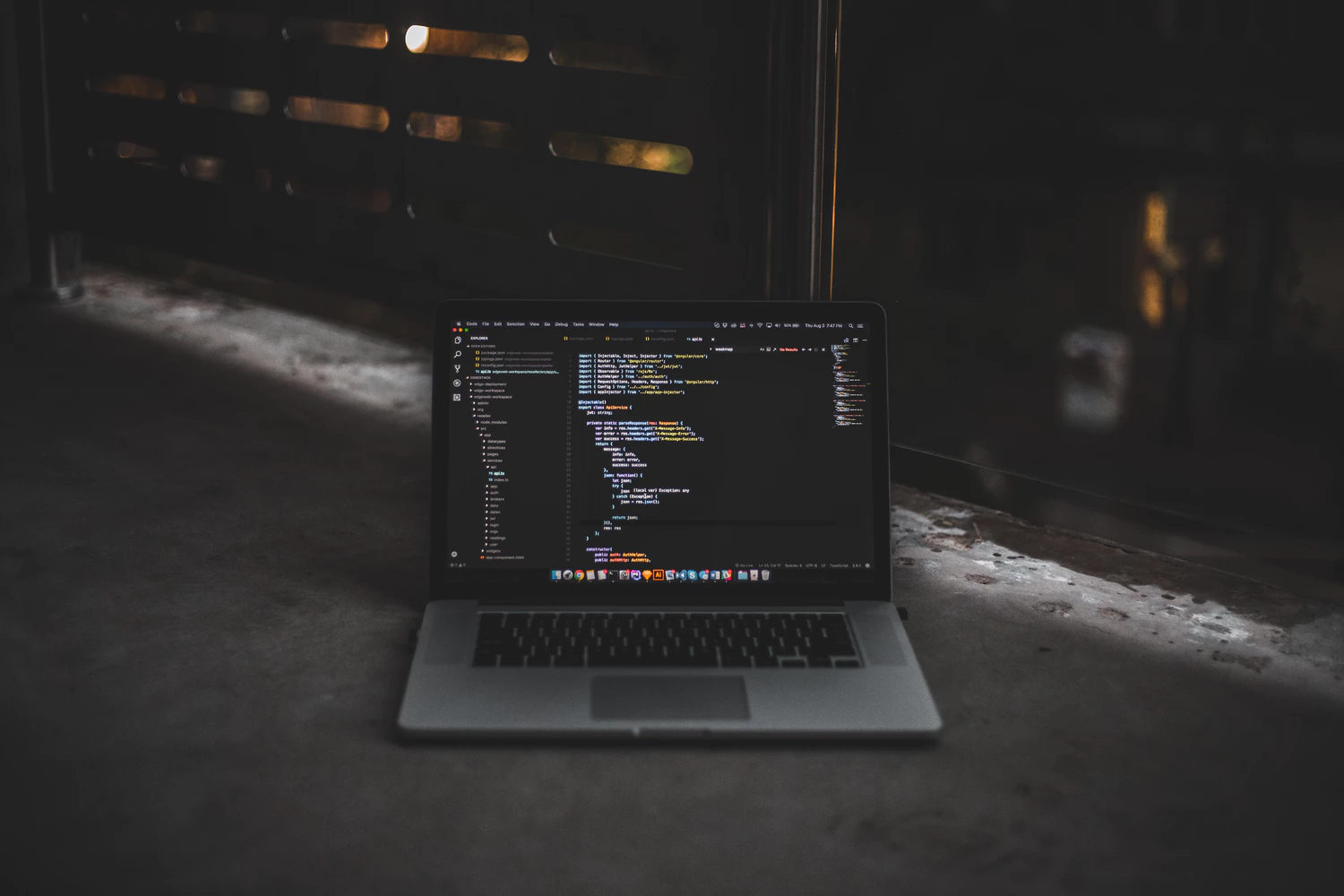 JavaScript ES 2017: Learn Async/Await by Example - codeburst
