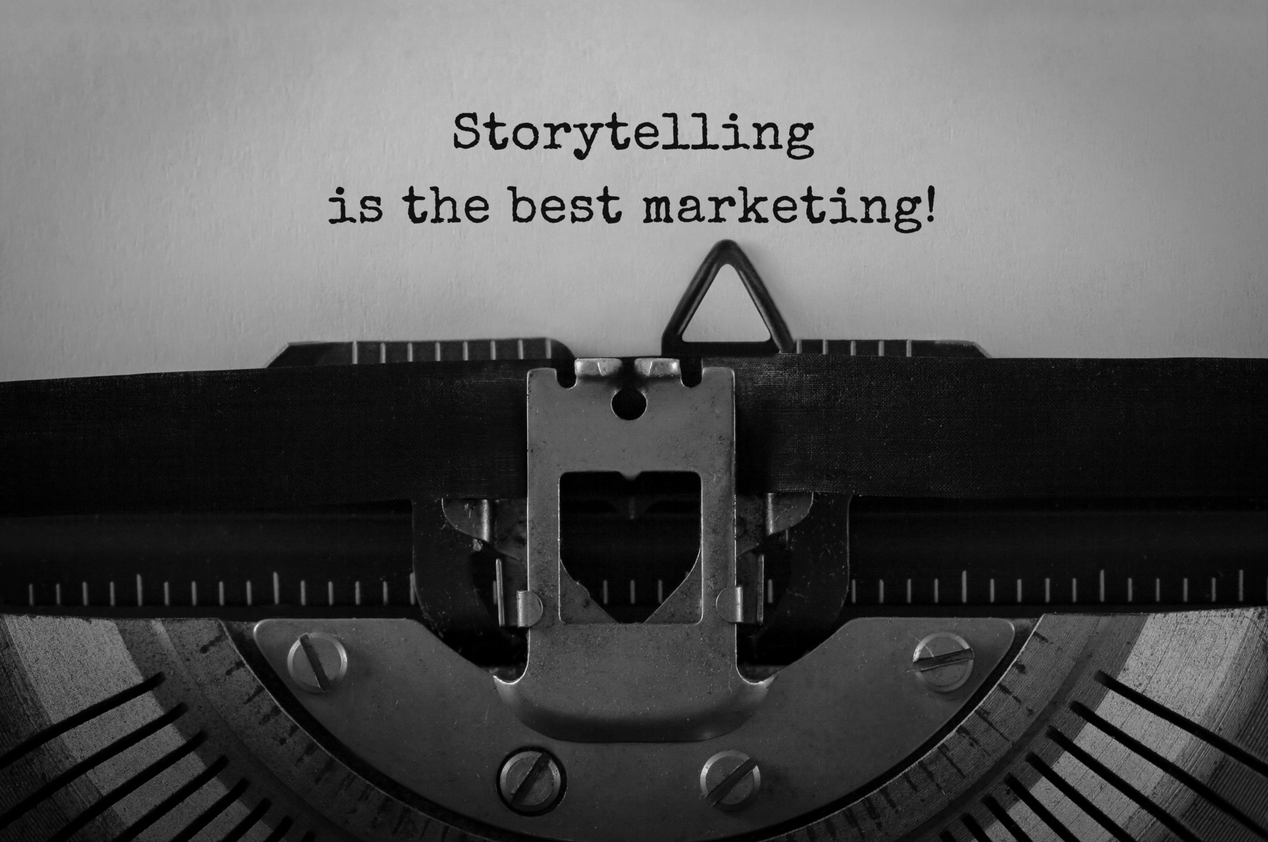 Storytelling Your Way To Startup Success - Tricia Levasseur - Medium