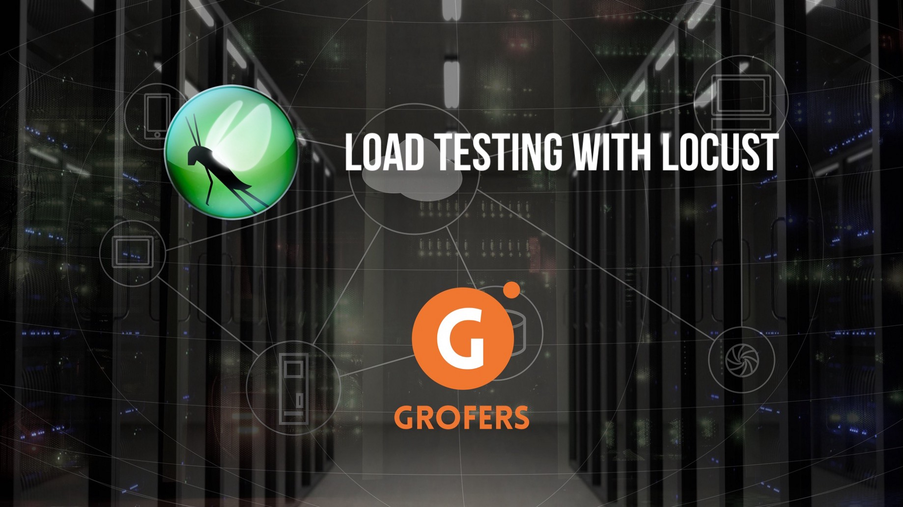 How we load tested our APIs in Production - Lambda - The Grofers