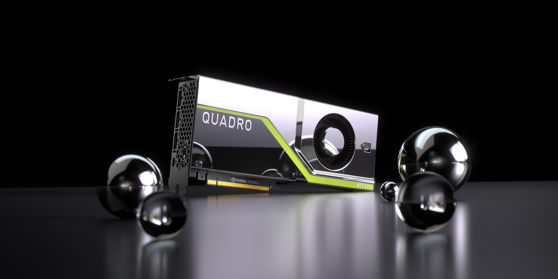 Nvidia's New Data Science Workstation — a Review and Benchmark