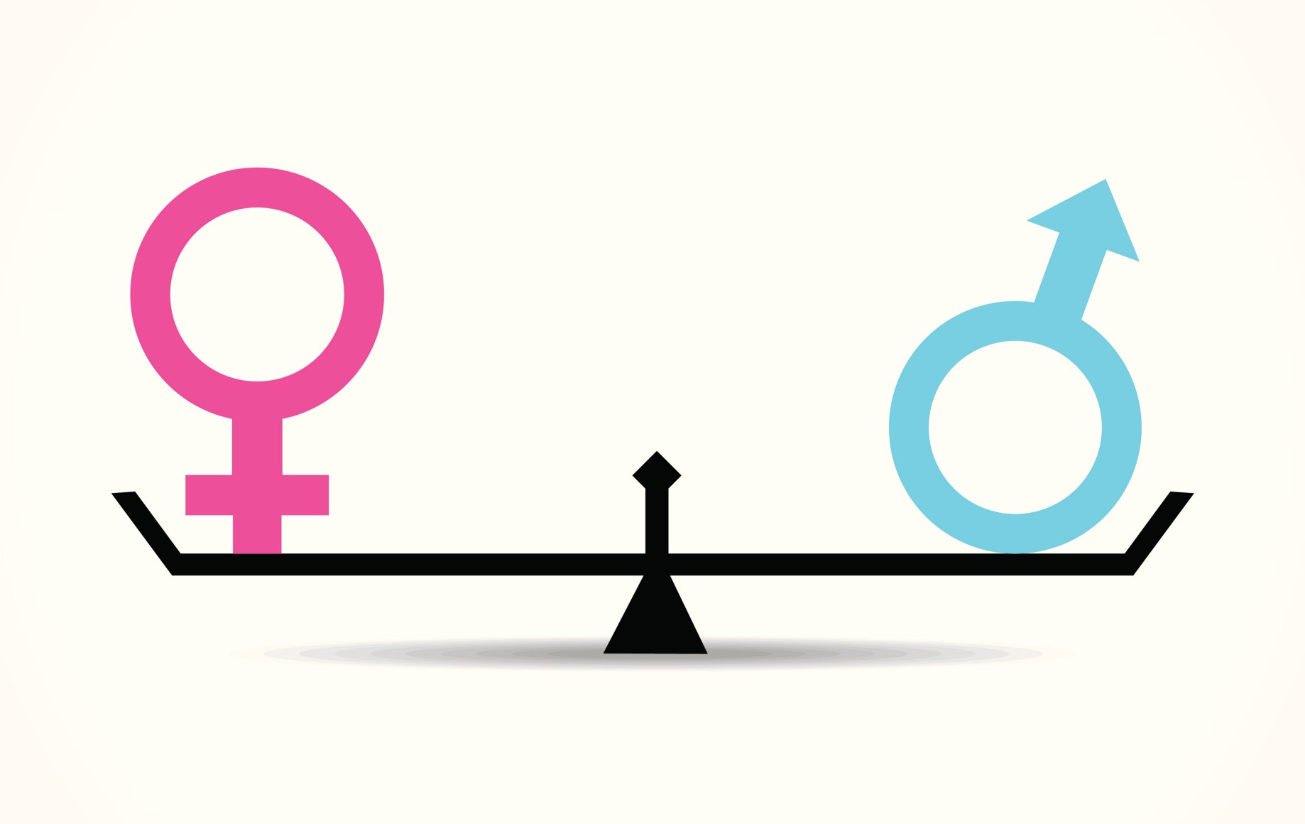 Masculine Or Feminine? : Why We Should Look Beyond That