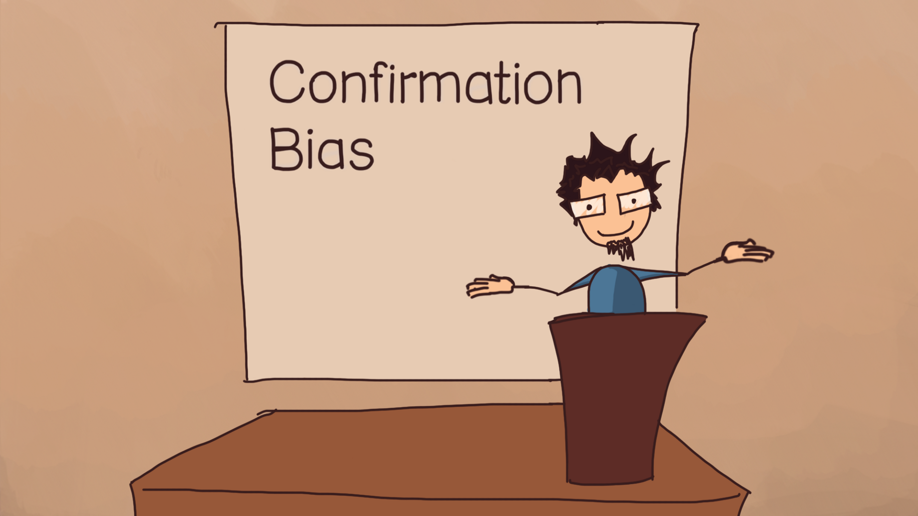 Confirmation an what bias is example of Confirmation Bias: