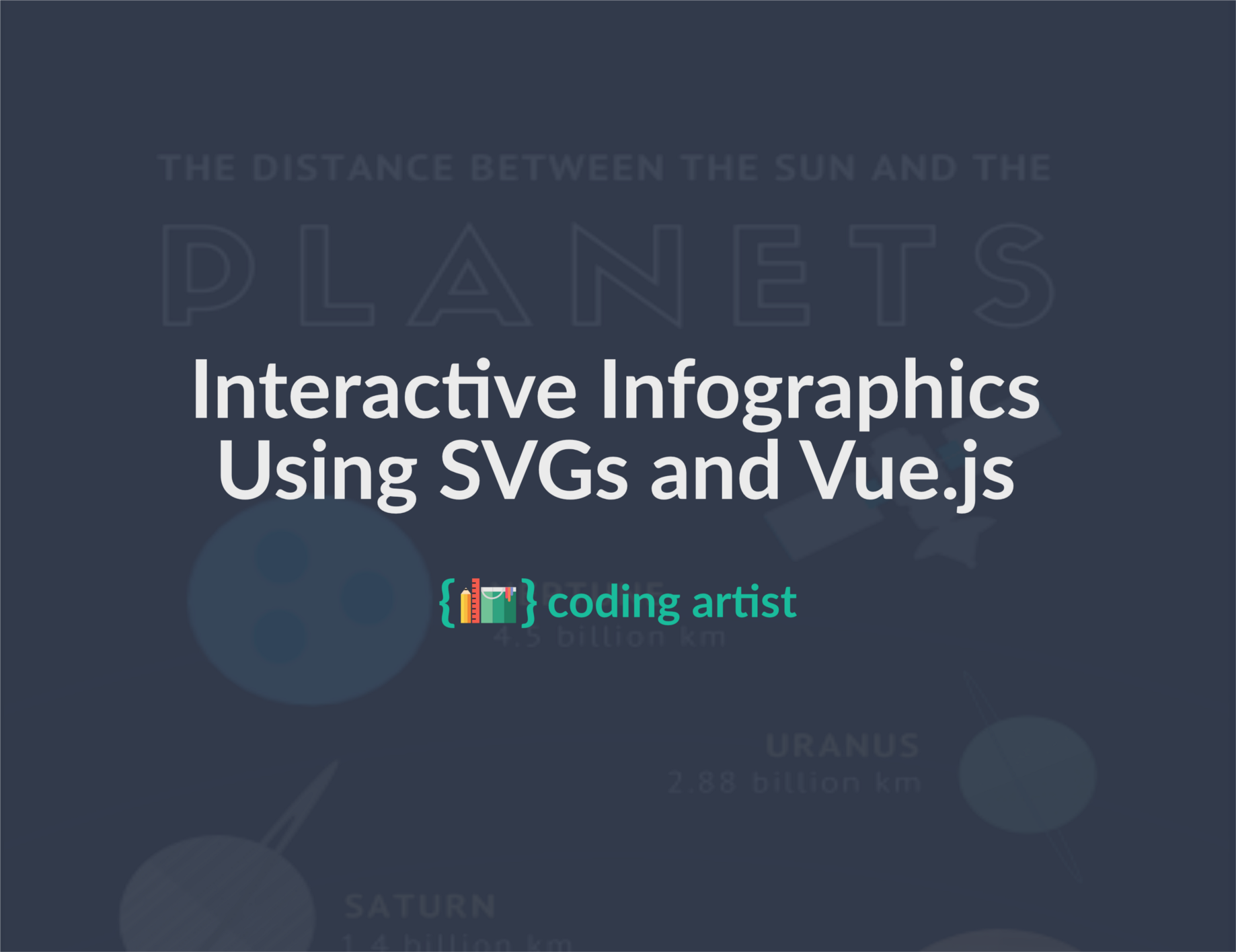 Interactive Infographic Using SVGs & Vue js - Coding Artist - Medium