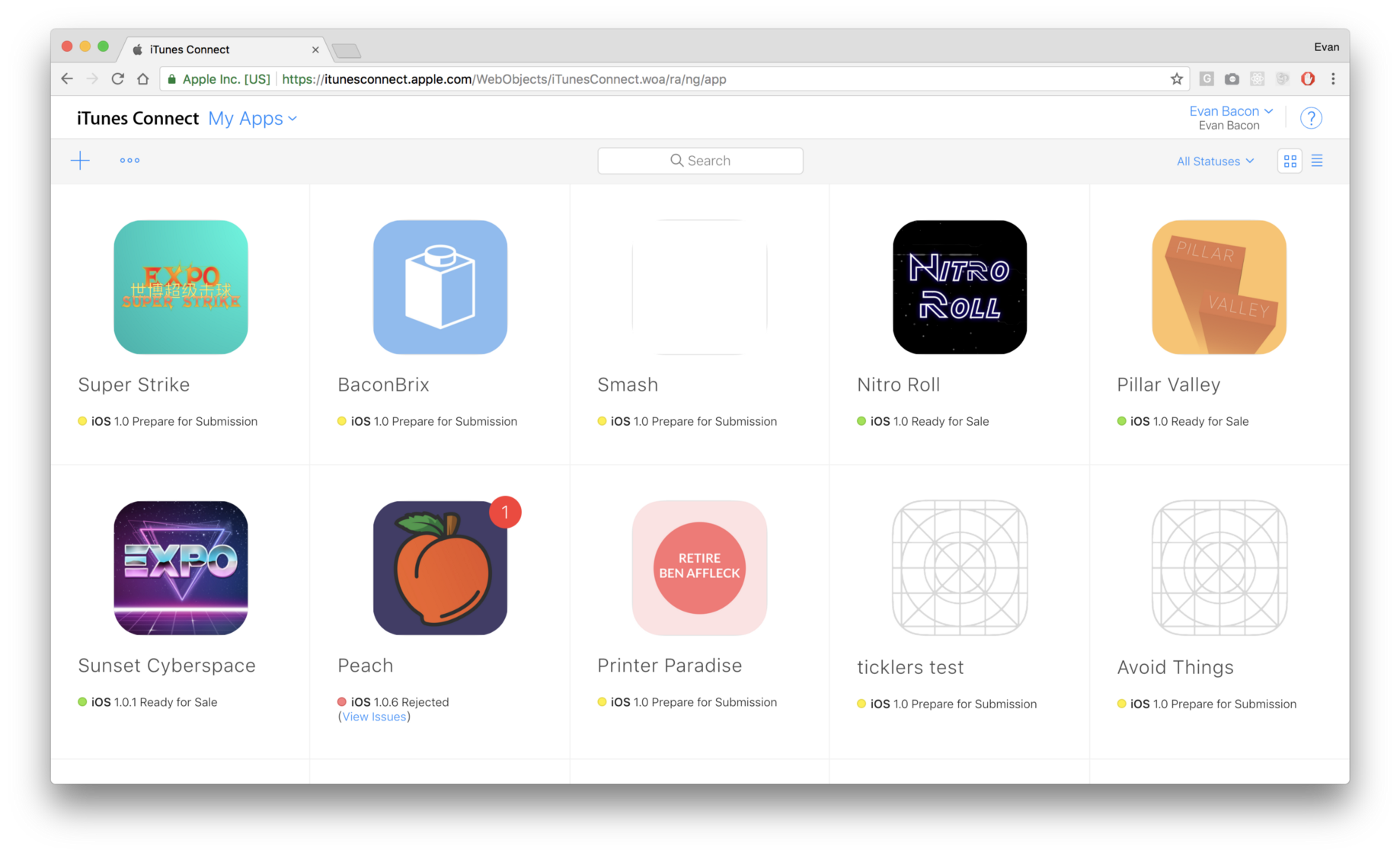 Manage App Store Metadata in Expo with Fastlane Deliver