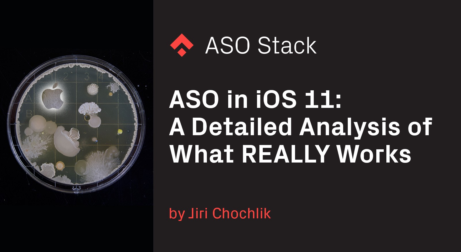 ASO in iOS 11: A Detailed Analysis of What REALLY Works