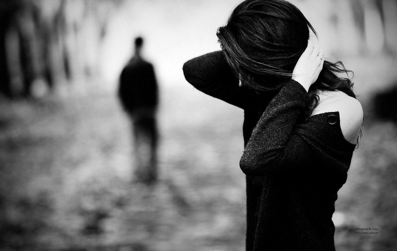 Betrayed Lovers Learn how To Live Again