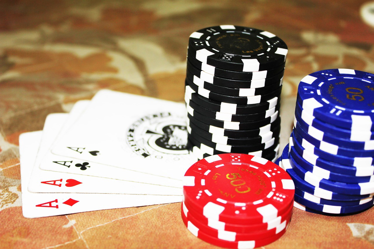 In Poker Business And Life There S Only One Real Way To Learn By Doing By Mike Chan The Ascent