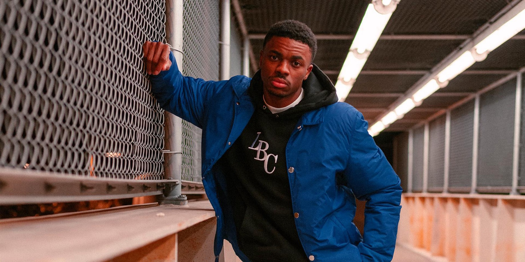 From Gangsta Rap to Art Rap: Vince Staples is a Different Kind of