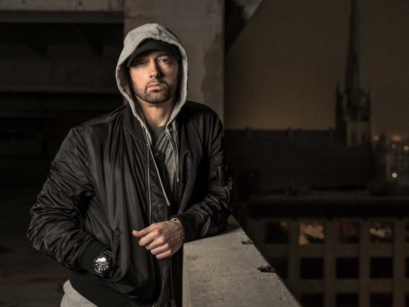 Eminem's New Single Is Terrible  Here's Why That's Okay