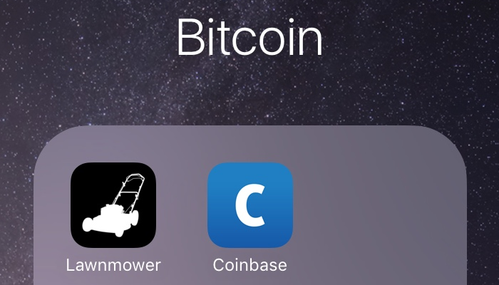 How To Get The Most Out Of Your Lawnmower Account (+ Coinbase)