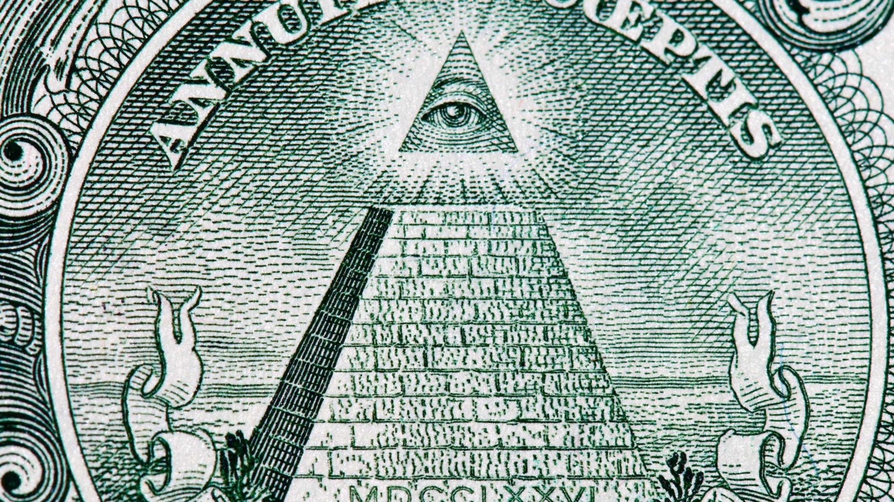 How I Learned to Stop Worrying and Love the Illuminati