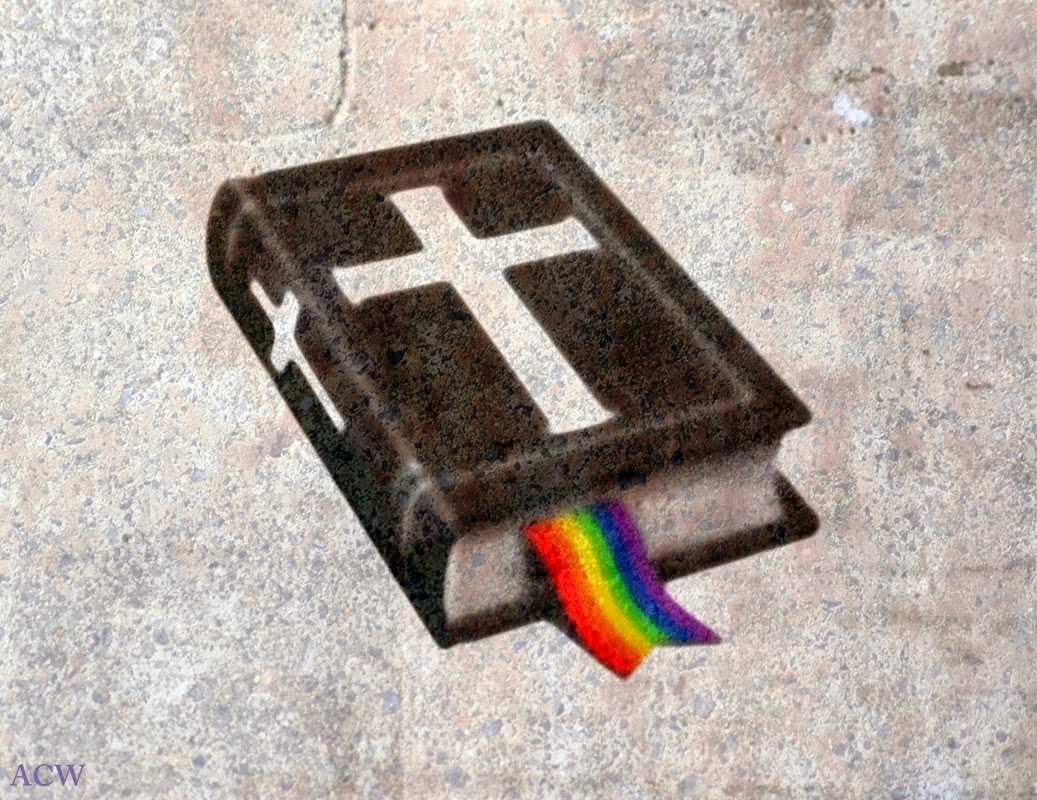 Does the new testament ban homosexuality and christianity