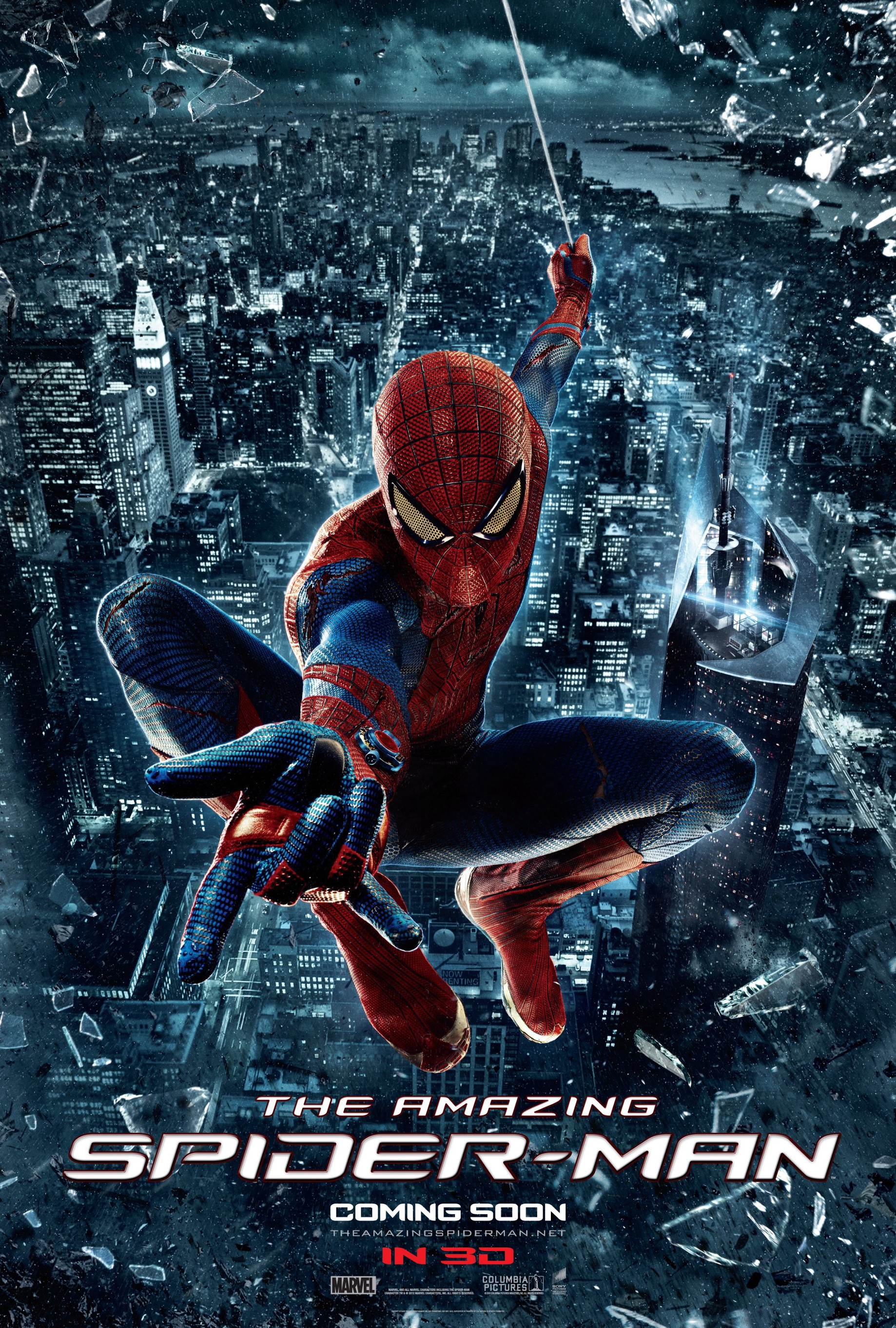 In Defense Of The Amazing Spider Man Franchise