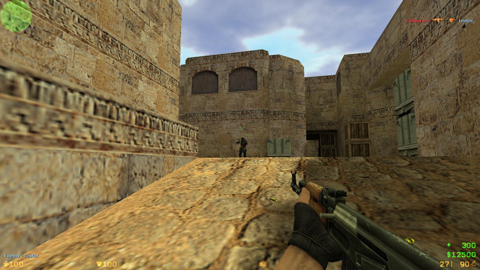 Counter-Strike 1 6 APK for Android Download - Jim Smith - Medium