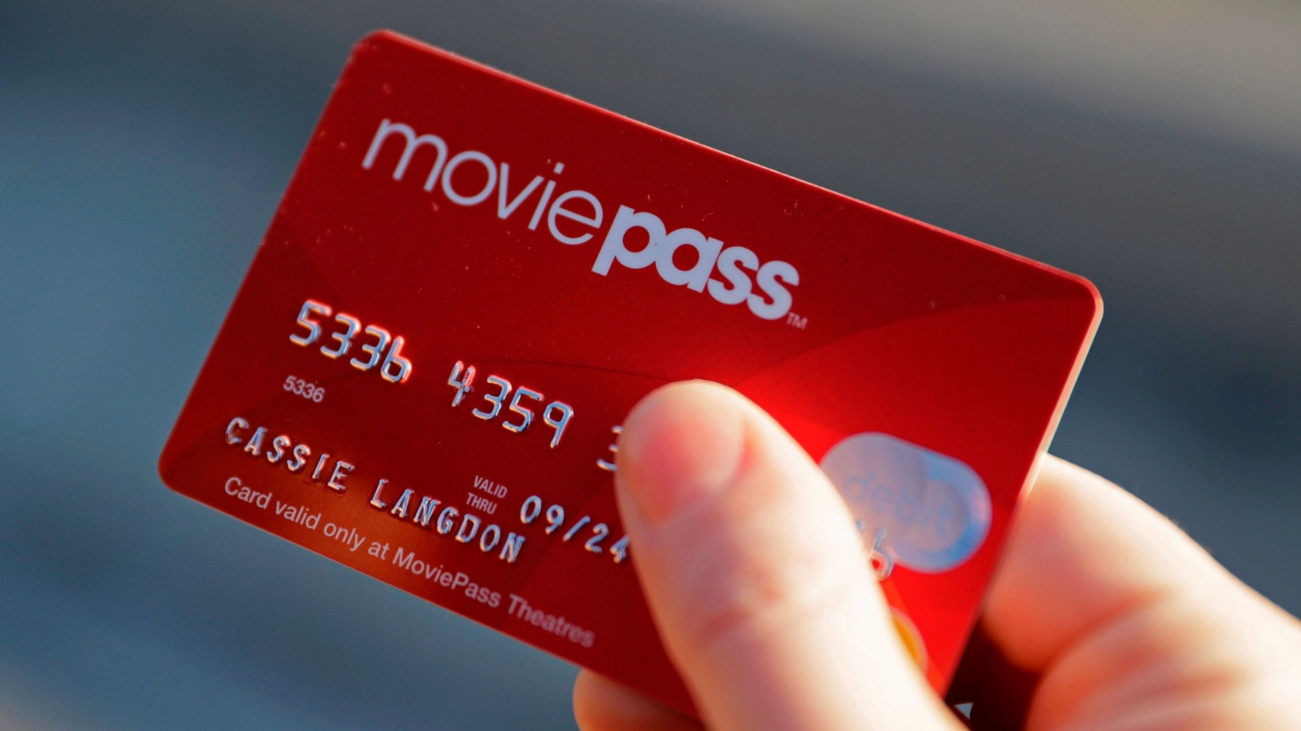 be6b1ecfe How MoviePass Can Become Profitable Now - Forbes Wilson - Medium