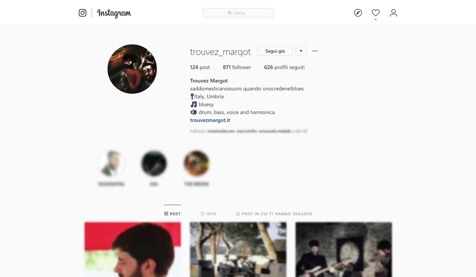 Interact With Followers Of An Instagram Profile Using InstaPy