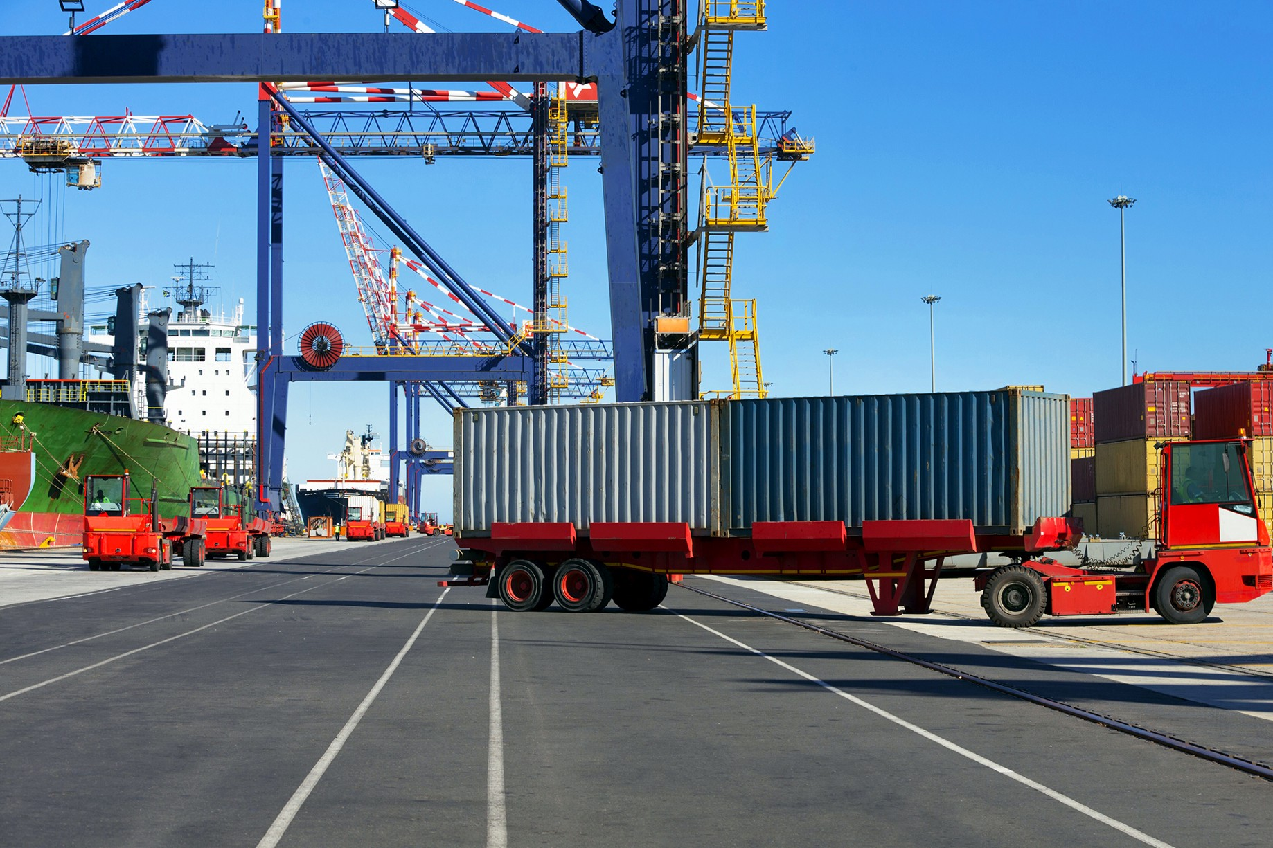 What Is Freight Shipping >> What Is Freight Fluidity And How Can Blockchain Help