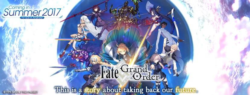 GATCHAMANIA: Just How Much Money is Fate/Grand Order Making?