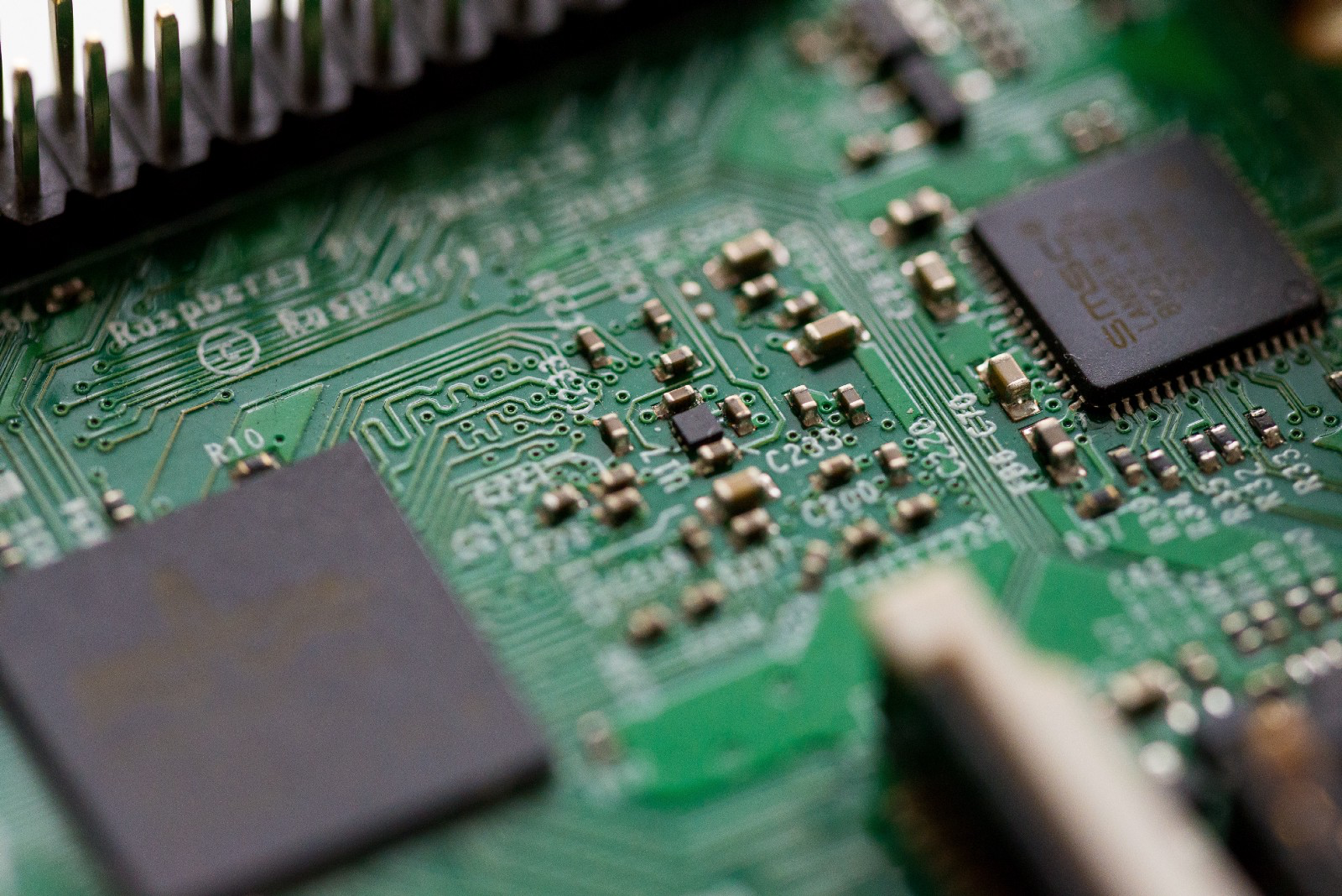 Field-Programmable Gate Array (FPGA) Circuits Bring In