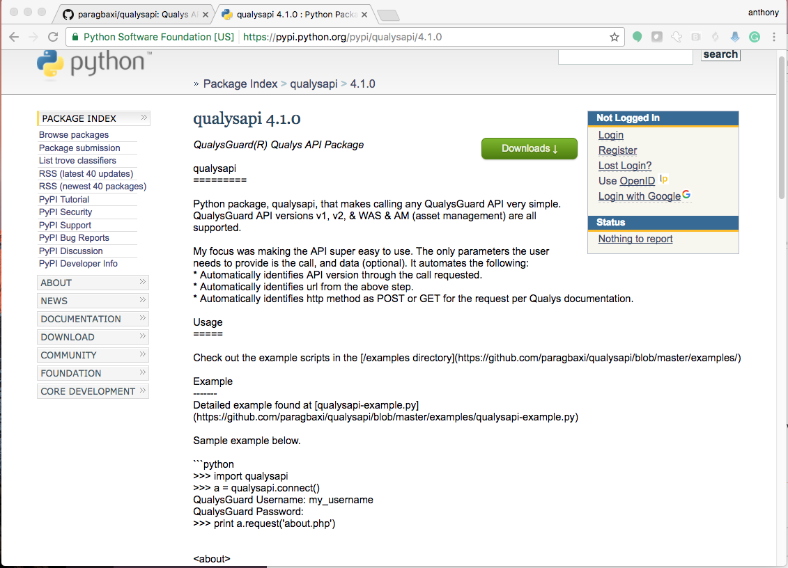 Oh no! This package is Python 2 only - Python Pandemonium - Medium