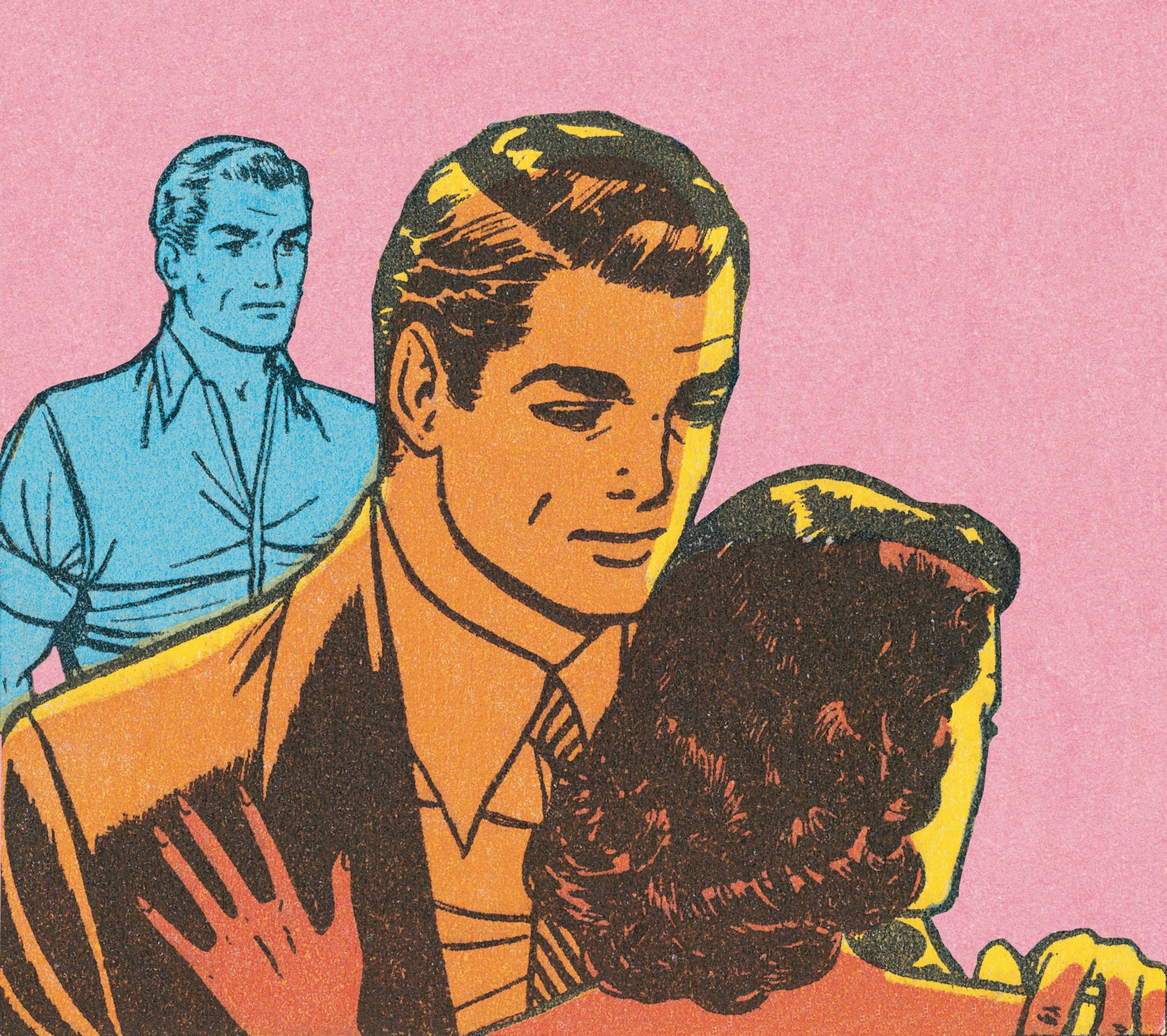 I Went on Ashley Madison to Try to Have an Affair - The Cut - Medium