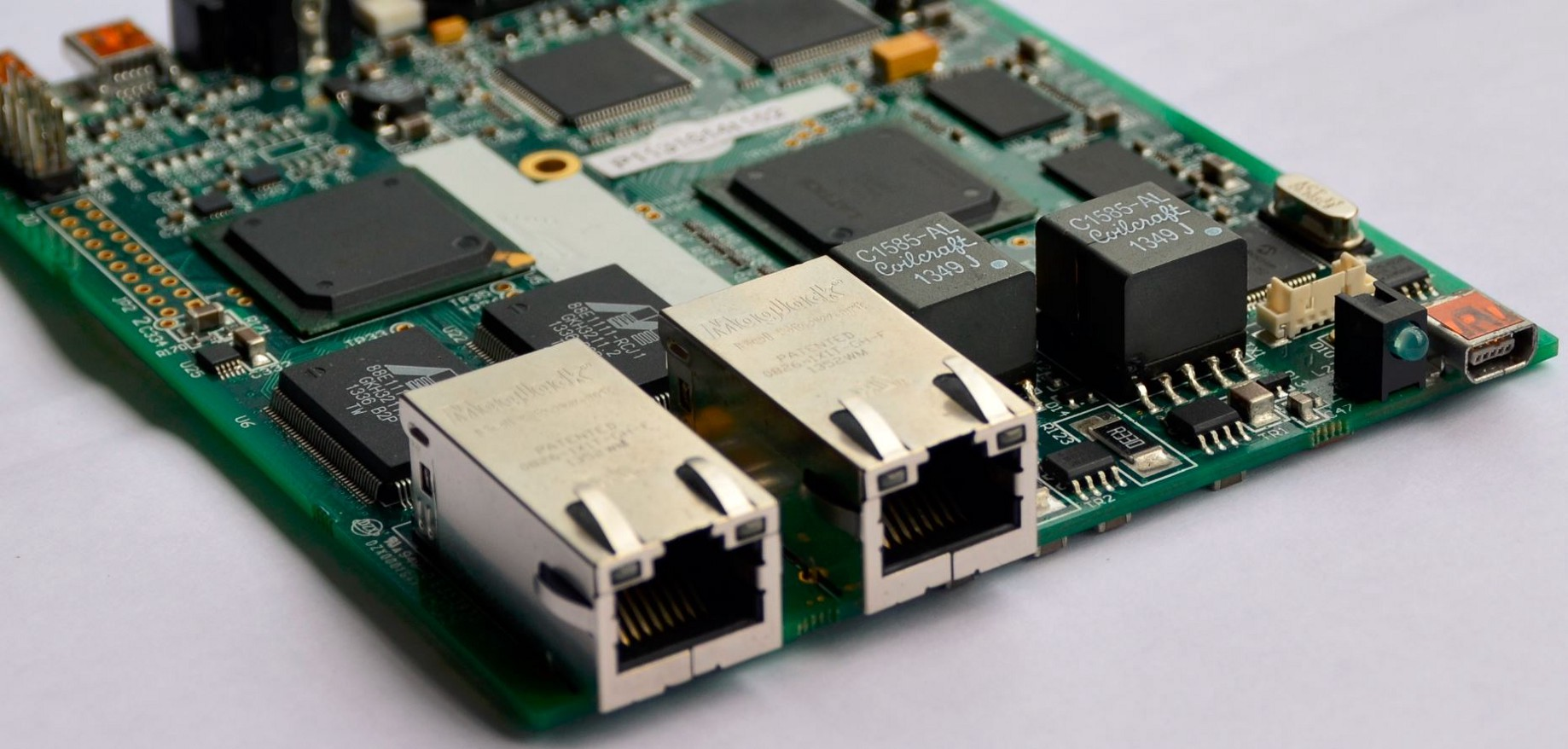 Hire the Best China PCB Manufacturer for PCBs - Shawn Wang