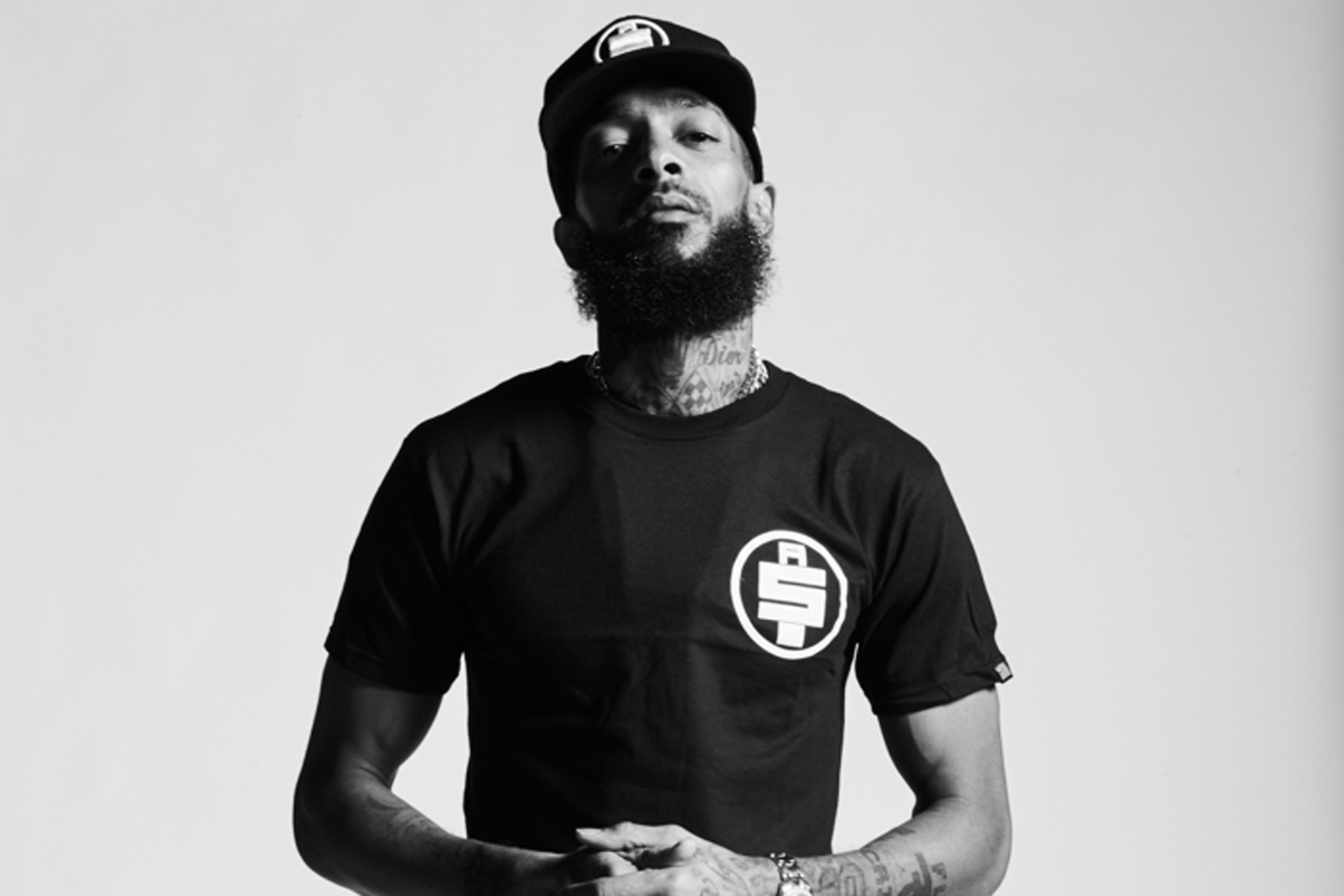 Victory Lap: The Story of Nipsey Hussle - Naimon Valley - Medium