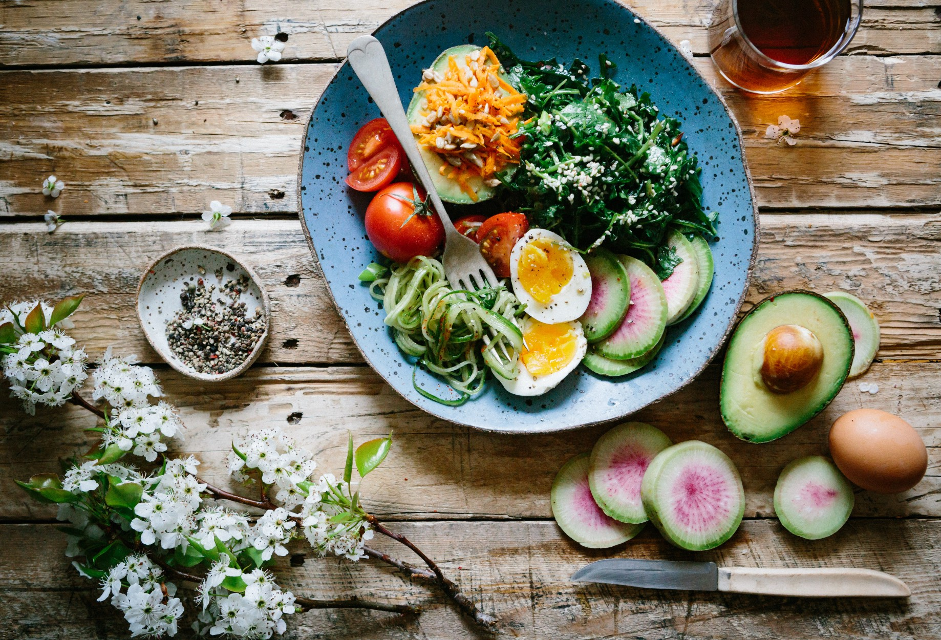 The Optimal Diet for Your Brain - Andrew Merle - Medium