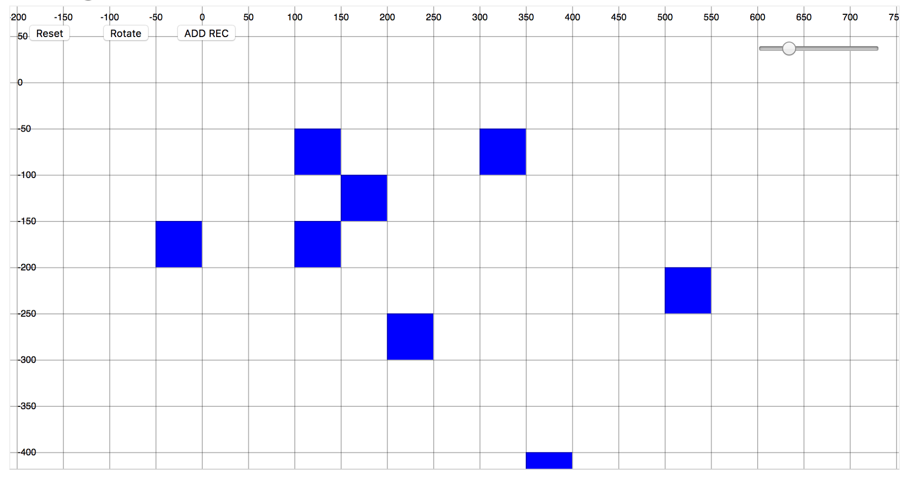 Building a Grid UI with D3 js v4 — P1 - Velocity Engineering