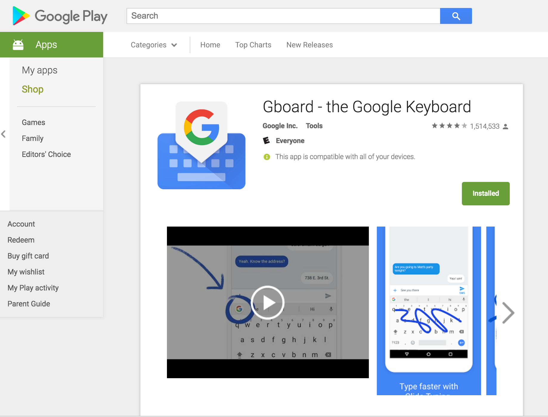 How To Create Your Own Sticker Pack for Google Keyboard (Demo)