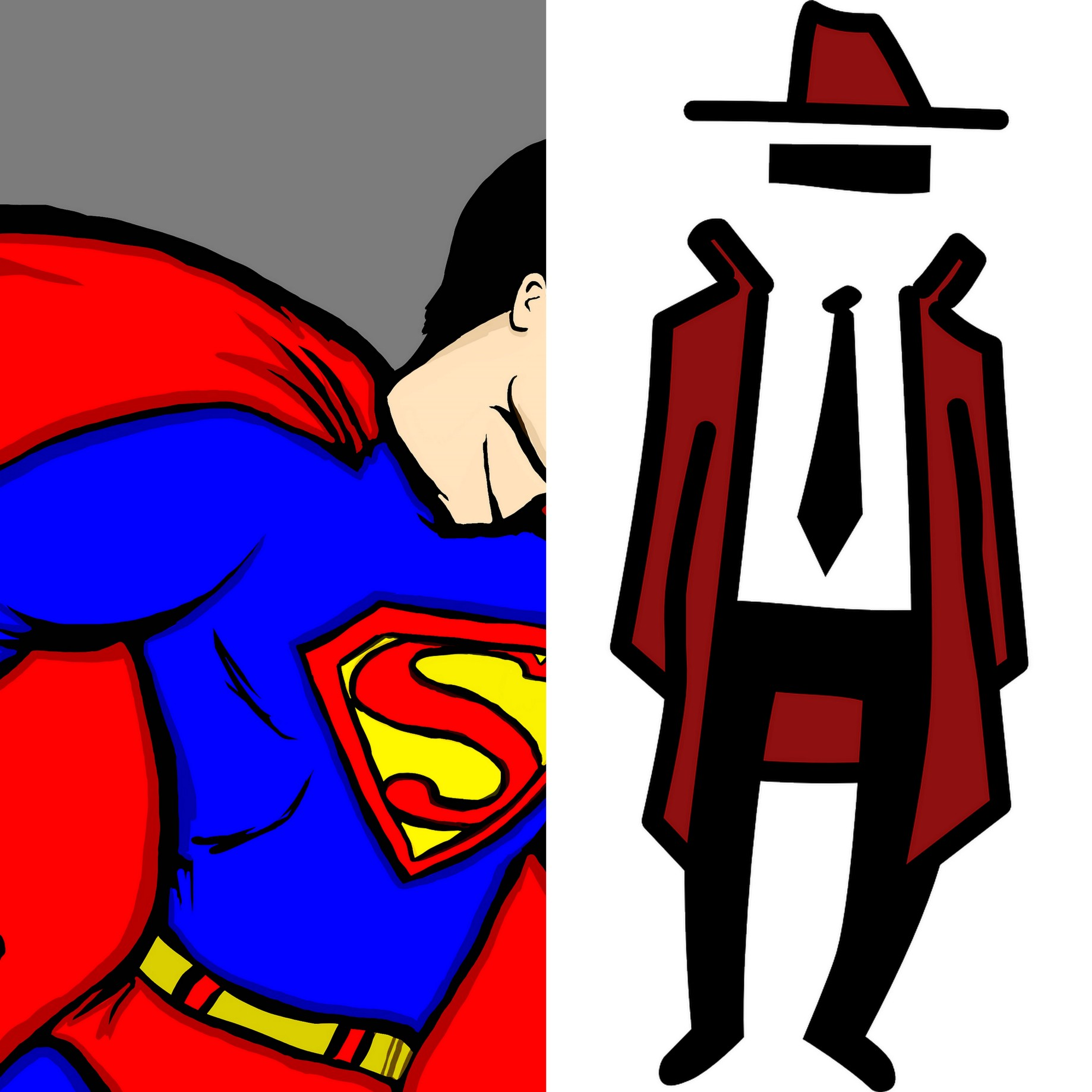 Flight or Invisibility? Which Superpower Would You Choose?