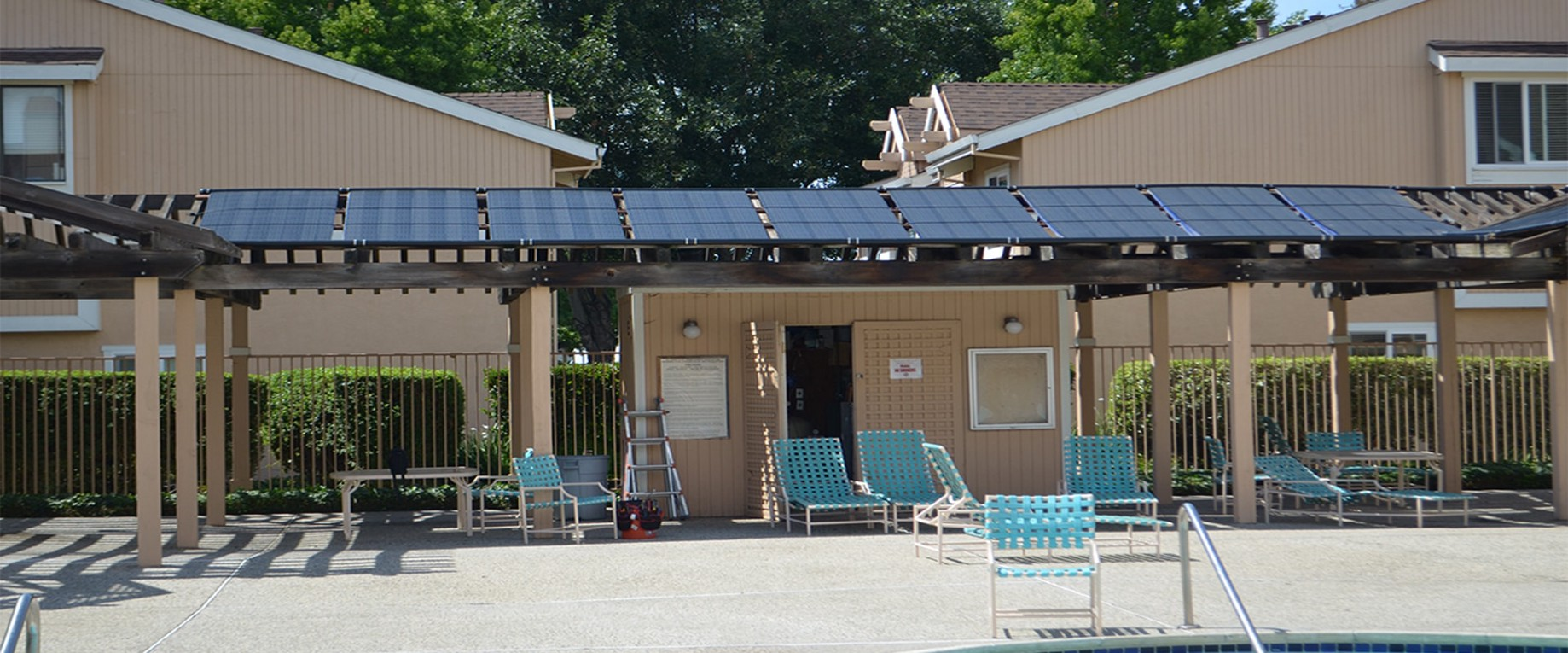 SOLAR ENERGY IS A GREAT FIT FOR YOUR SWIMMING POOL?