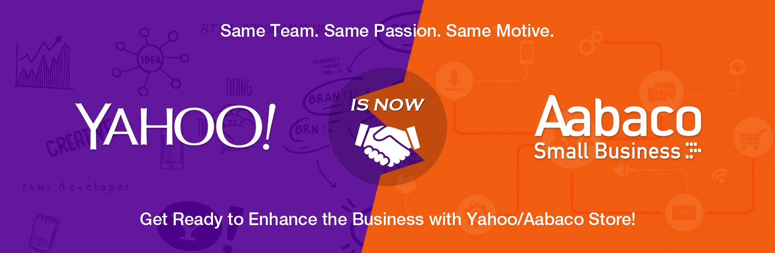 Trying to Reach Aabaco Small Business Services from Yahoo and Can't?