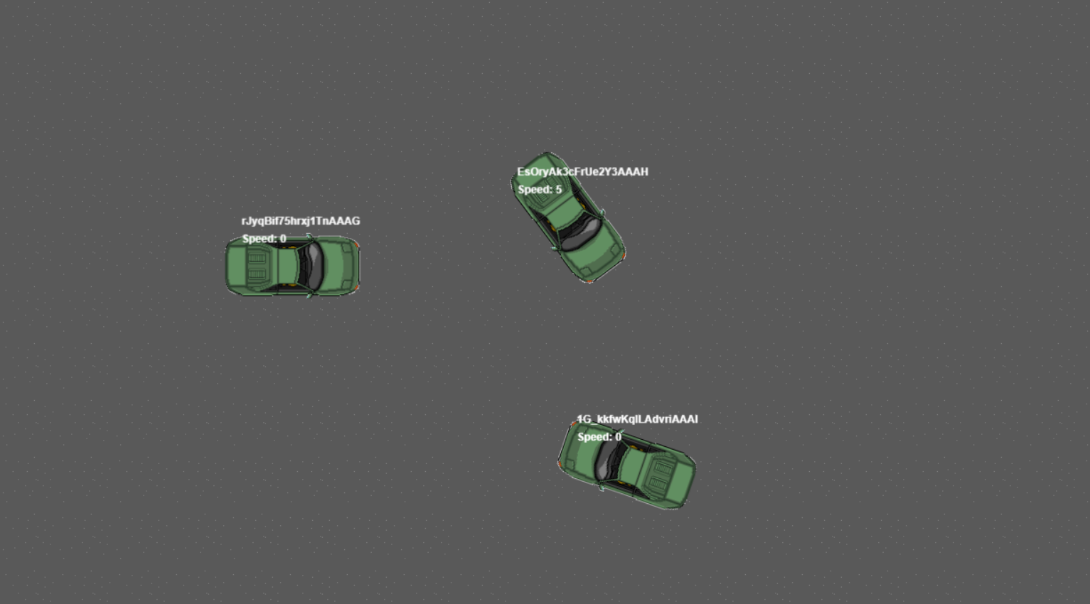 How To Make a Simple Multiplayer Online Car Game with JavaScript