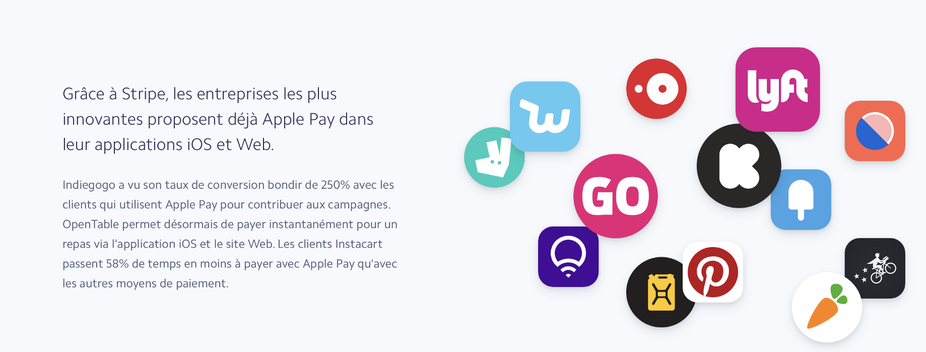 Testing Apple Pay on the web with Stripe - Clément Sauvage - Medium