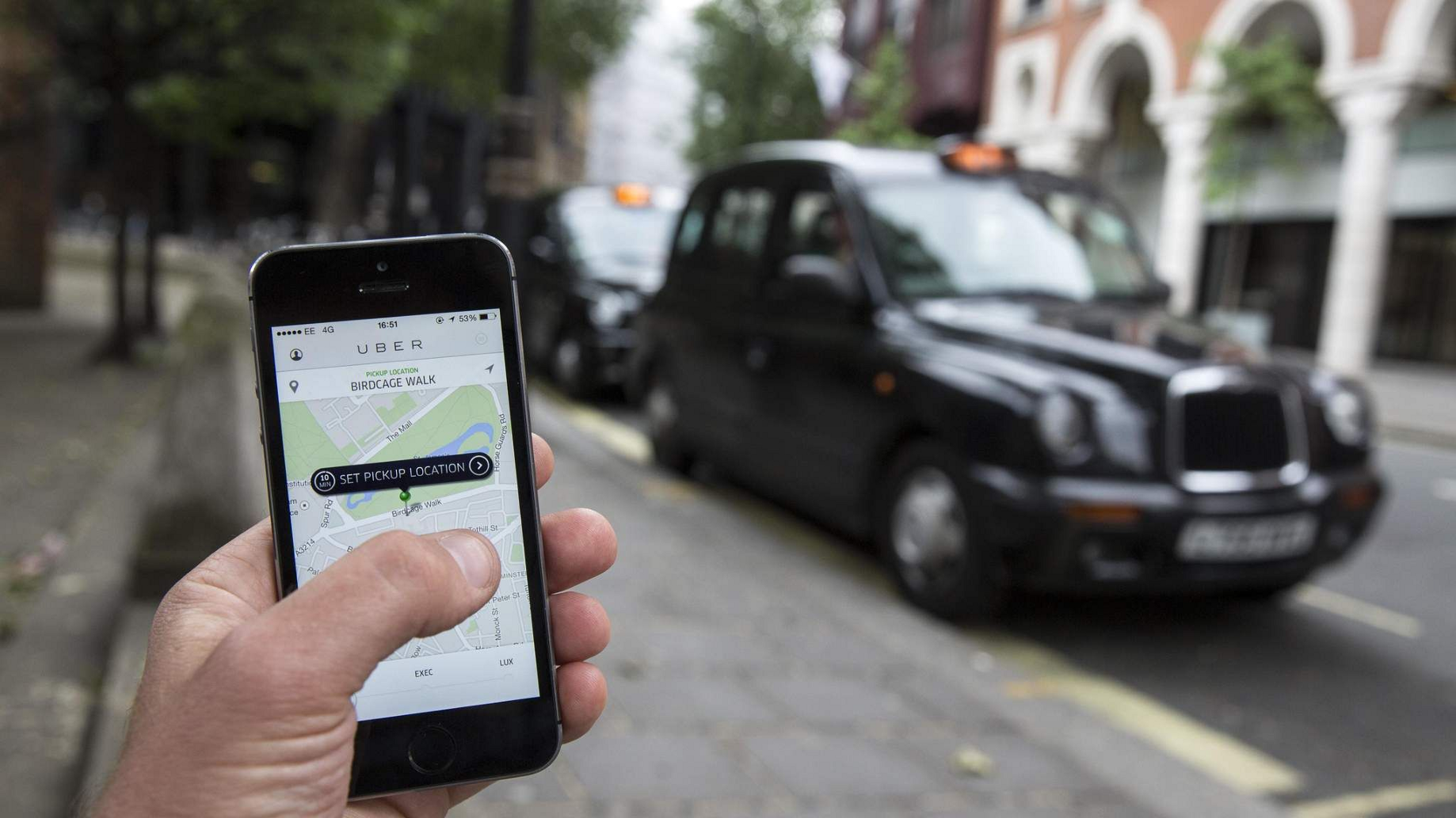 Gett Taxi have the right idea  Fixed fare cabs are the way