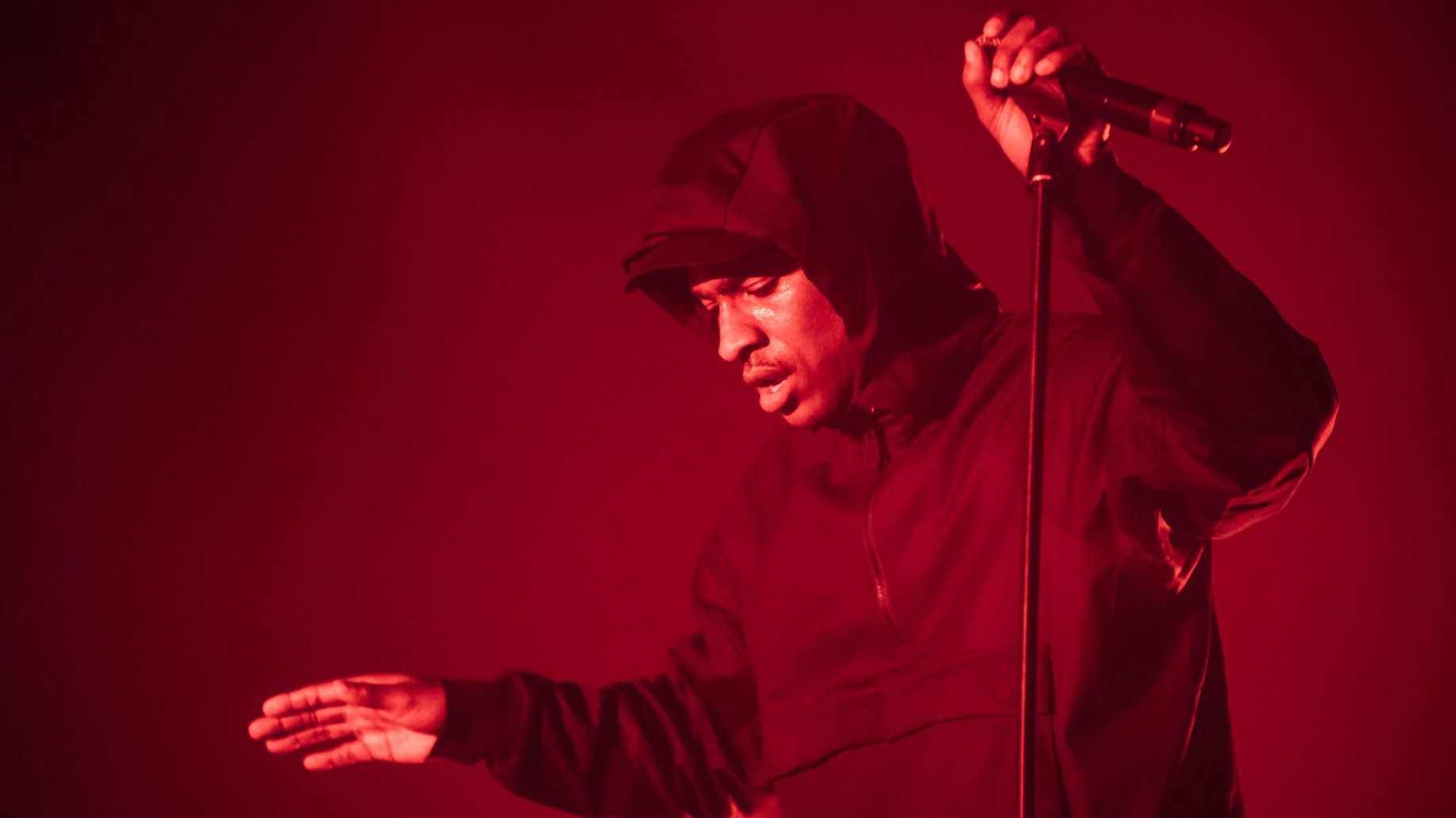 Essay: Race and Ethnicity theories applied to Skepta and Grime Music