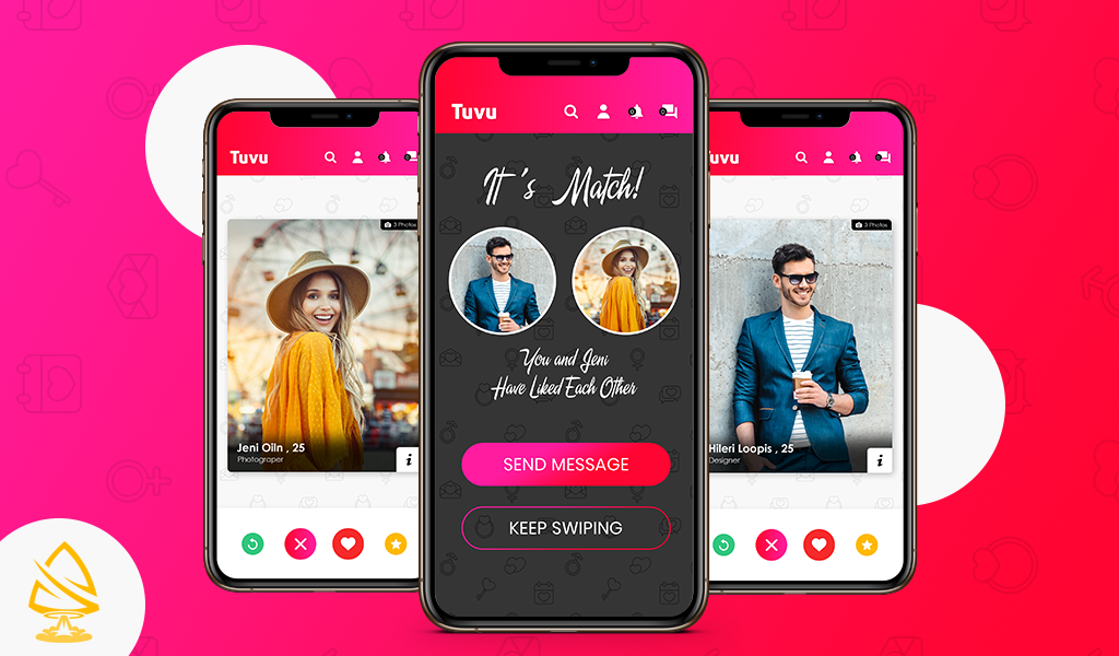 How to Create a Dating App like Tinder and how it benefits the